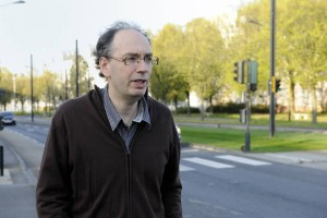 Société Compas, Hervé Guéry, économiste spécialisé dans l'observation des politiques d'action sociale.